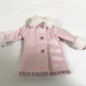 ●人形の洋服にエアブラシ(りかちゃん&ジェニーちゃん)