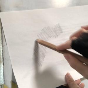 ●トレースに便利な鉛筆はコレ☆