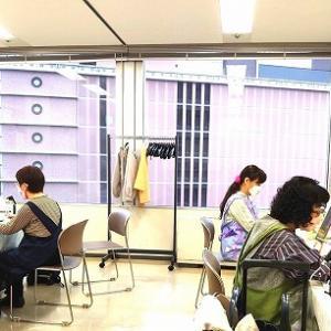 ●カルチャースクール大阪産経学園(5月)レポート