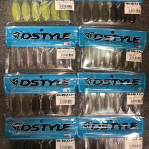 DSTYLE 新製品や新色入荷しました!!!