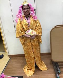 京終デイ 雛祭り〓