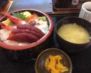 アン、ちらし寿司三昧♪其の四