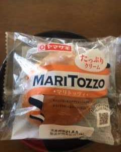 アン、マリトッツオを食すッ!