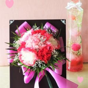花束を貴女に♥Mother's Month