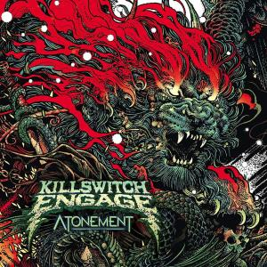 KILLSWITCH ENGAGE / Atonement (2019)