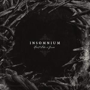 INSOMNIUM / Heart Like A Grave (2019)