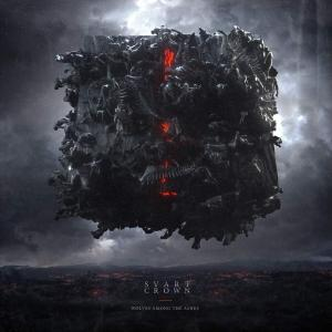 SVART CROWN / Wolves Among The Ashes (2020)
