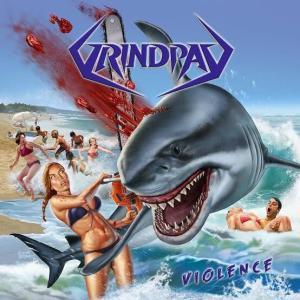 GRINDPAD / Violence (2020)