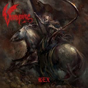 VAMPIRE / Rex (2020)