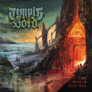 TEMPLE OF VOID / The World That Was (2020)