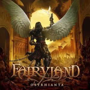 FAIRYLAND / Osyrhianta (2020)