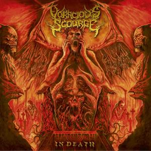 VORACIOUS SCOURGE / In Death (2020)
