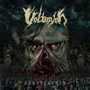 VOLTURYON / Xenogenesis (2020)