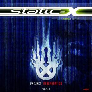 STATIC-X / Project: Regeneration Vol.1 (2020)
