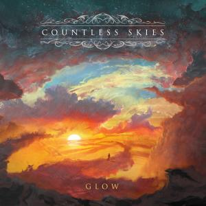 COUNTLESS SKIES / Glow (2020)