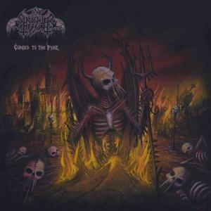 SLAUGHTER MESSIAH / Cursed To The Pyre (2020)