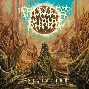 FACELESS BURIAL / Speciation (2020)