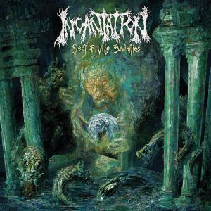 INCANTATION / Sect Of Vile Divinities (2020)