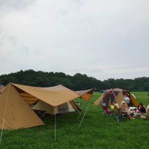 ペルセウス流星群 男の浪漫キャンプ