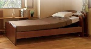 悲しいかな、体力低下…BEDの配達がキツイ。