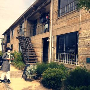 芦屋の宮塚町住宅を見に行った