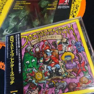 新潟産80's THRASH!!!