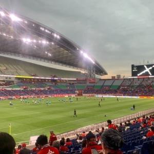 レッズ、福岡に2-0でリベンジ!