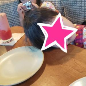 子連れハワイ☆モンキーポッドキッチン