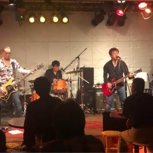 合宿~LIVE報告! ②