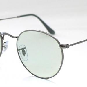 RayBan RB3447 ROUND METAL 004/T1 ご紹介