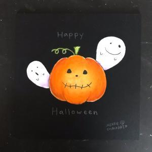 ●Happy Halloween*