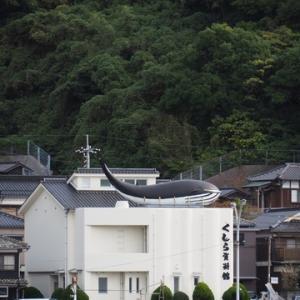 青海島ドライブと遊覧船