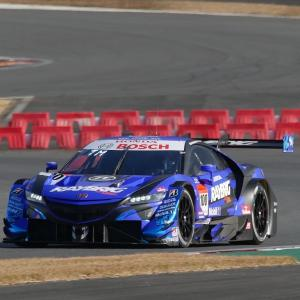 Super GT最終戦、トヨタの敵はトヨタ?