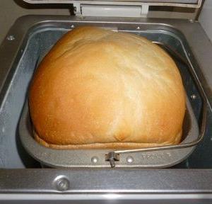 食パンがふくれた!買い物!晩御飯(煮込みカツ)!