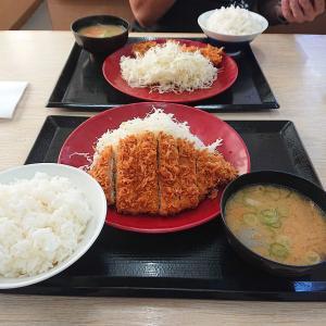 久しぶりの外食!