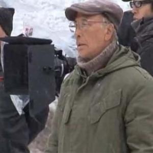 巨匠、佐藤純彌監督との出会い、そして年末の予定