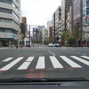 ゴーストタウン東京 と 「陽はまた昇る」