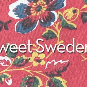 2020年12月5日(土) [Sweet Sweet Sweden+] オンラインイベントに参加します