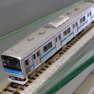 205系仙石線