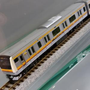 E233-8000 南武線