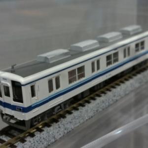 カトー次の東武8000系!