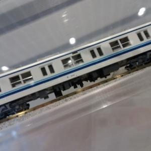 カトー東武8000系後期更新車