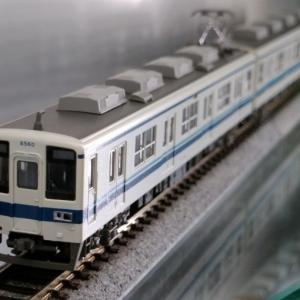 東武8000系ASSY発売