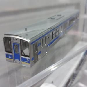 東武8000系ASSY続編