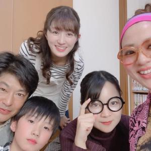 2月13日の中京テレビ「キャッチ!」に再現出演しています!