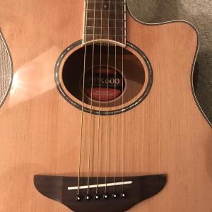 ギターキタ!