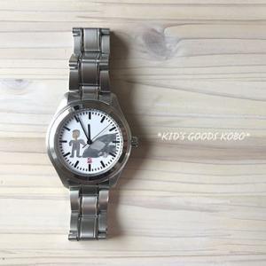 サプライズプレゼントは腕時計♪