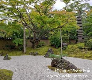 【2019年旅】仙台~松島1泊2日⑩:瑞巌寺~円通院