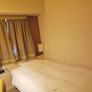 【2019年旅】名古屋1泊2日③:名古屋駅前モンブランホテル