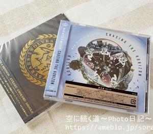 MAN WITH A MISSIONのCDまとめ買い